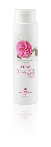 Розовая вода натуральная  Болгарская Роза Гидролат Розы 250 мл, фото 2
