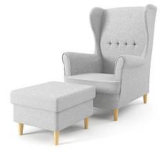 Кресло MILO
