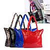 Вместительная большая женская сумка, фото 10