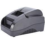 POS-принтер Asianwell AW-5800U Black (AW-5800U), фото 2
