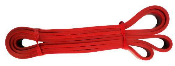 Резиновая лента для фитнеса Spart 22 мм