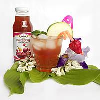 Напиток из фруктов «Frutti Berry» (яблоко, груша, клубника) 0,3 л
