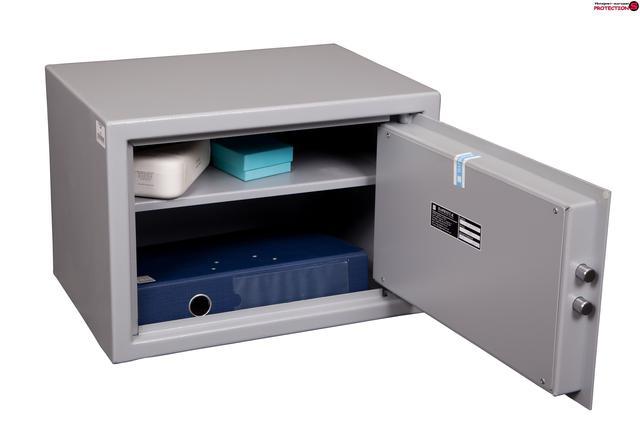 сейф для офиса - Паритет-К L.30 K фото