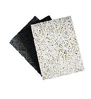 KINOBOARD, фибролитовая плита, 1200х600х15 (грунт)