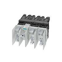 Разъединитель с предохранителями Siemens SENTRON IU=250A, 3KM5530-1AB01