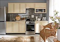 Кухня модульная Family Line 260 MAROCCO дуб ecru