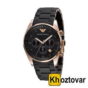 Мужские наручные часы Emporio Armani   Браслет
