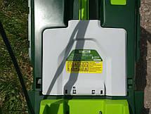 Газонокосилка электрическая Iron Angel EM 3210 M, фото 3