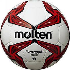Мяч футбольный Molten F4V1700-R