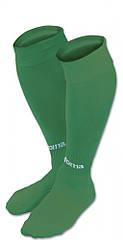 Гетры футбольные Joma Classic 2 (зеленые)
