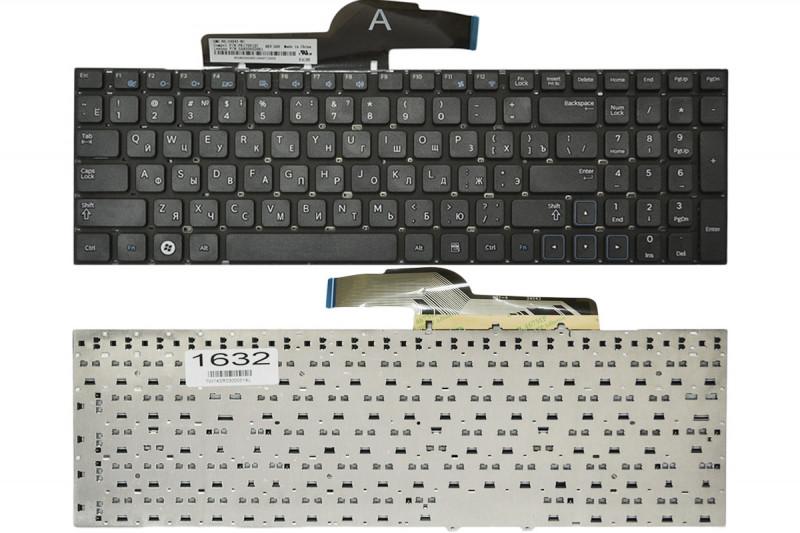 Клавиатура Samsung NP300E5A