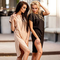 Нам завжди є, що тобі запропонувати. Нове плаття Трініті з легкої літньої тканини.!