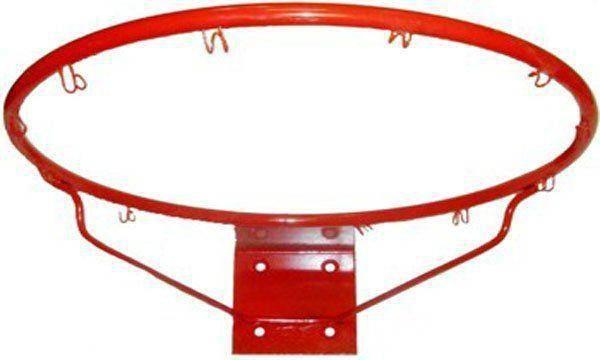 Кольцо баскетбольное без сетки стандартное №7 OnhillSport