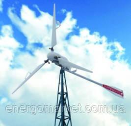 Ветрогенератор FLAMINGO AERO FA-4.4 (1,6 кВт)