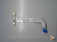 Плата USB для ноутбука Dell Latitide E5520, HF E85792, б/в