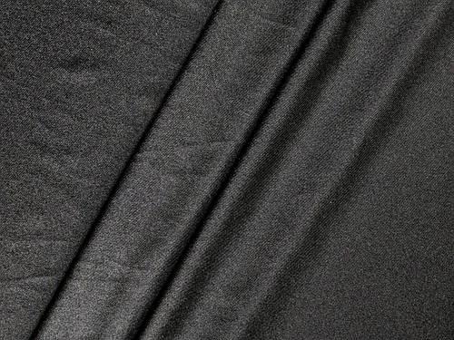 Ткань бифлекс, черный