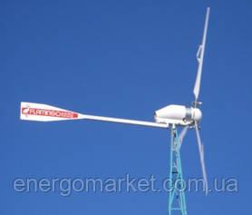 Ветрогенератор FLAMINGO AERO FA-6.7 (4 кВт)