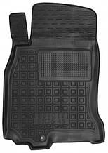 Поліуретановий водійський коврик в салон Infiniti FX (S50) 2003-2008 (AVTO-GUMM)