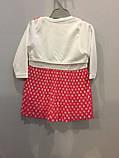 Платье с болеро для малышки, фото 2
