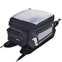 Oxford F1 Tank Bag Small 18L Strap On, Сумка на бак на ремнях