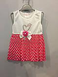 Платье с болеро для малышки, фото 3