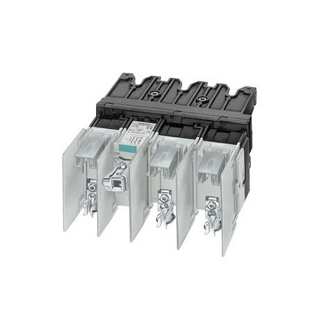 Разъединитель с предохранителями Siemens SENTRON IU=400A, 3KM5730-1AG01