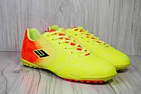 Сороконожки,многошиповки подростковые, обувь для футбола Razor, фото 1