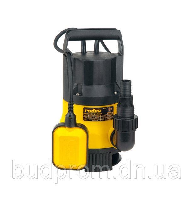 Дренажный насос Rudes DRP 30-750