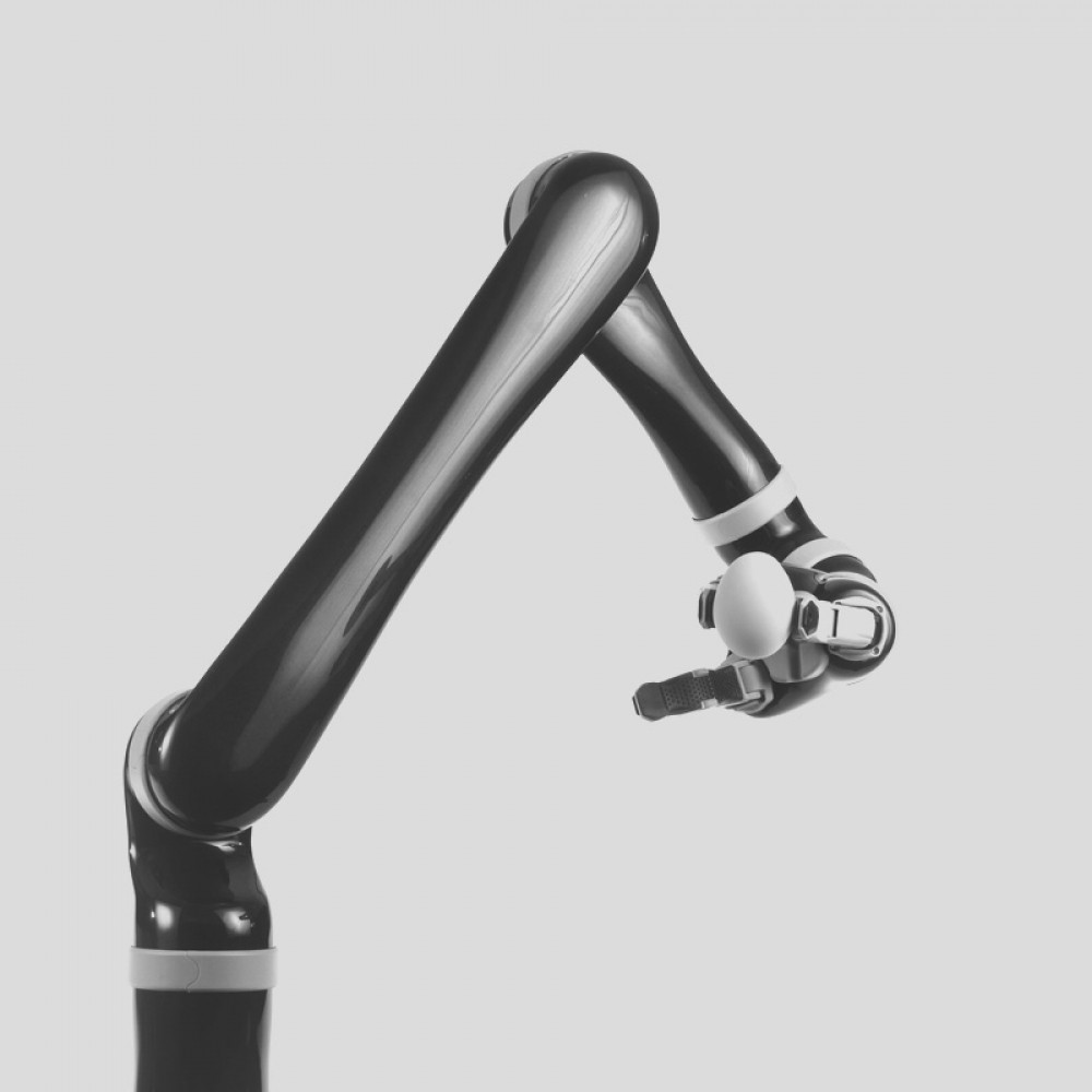 Коллаборативный робот для инвалидов JACO Prosthetic от KINOVA