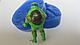 """3D молд """"Черепашка Ниндзя"""", фото 2"""
