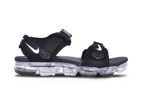 a5a64136 Мужские сланцы, мужские сандали Nike VaporMax SANDAL : продажа, цена в  Киеве. сандалии и шлепанцы мужские от