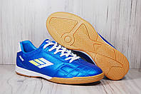 Футзалы, бампы обувь для футбола Razor размеры:38,39,40