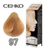 C:EHKO Крем-краска для волос №97 карамель