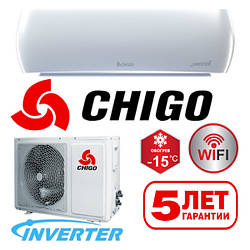 Кондиционер Chigo CS-25V3A-YA188 Odyssey Inverter