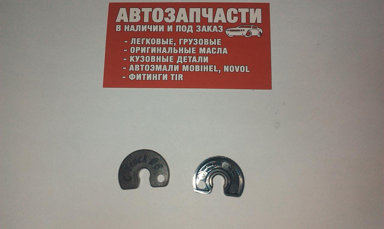 Ключ для фитинга (спасателя) Д=6 пр-во Camozzi