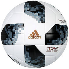 Футбольный мяч Adidas Telstar 18 Top Replique 2018