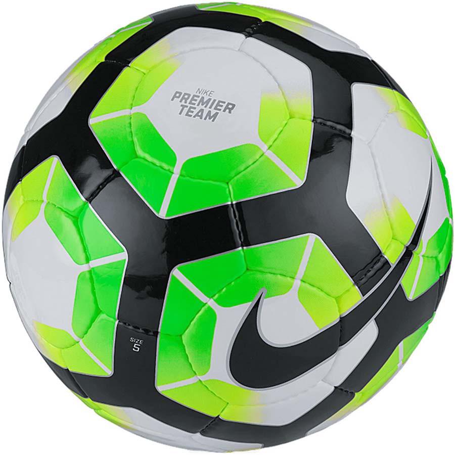 Футбольный мяч Nike Premier Team FIFA 16/17 SC2971-100