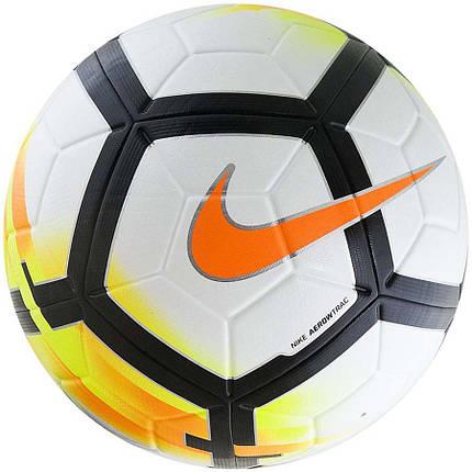 Футбольный мяч Nike Ordem V SC3128-100, фото 2