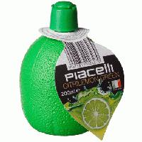 Концентрированный сок лайма Piacelli 200g (Италия)