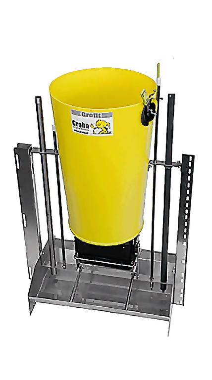 М Grofit G-B140/1580 для доращивания, 200 л