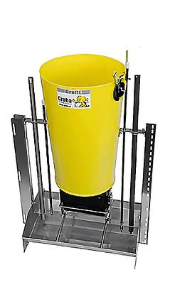М Grofit G-B140/1580 для доращивания, 200 л, фото 2