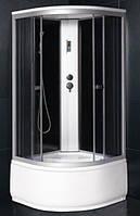 Душевой бокс VIVIA 95 R PR 90x90x210 с электрикой