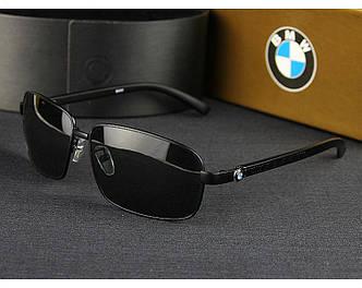 Солнцезащитные очки BMW (730) black SR-826