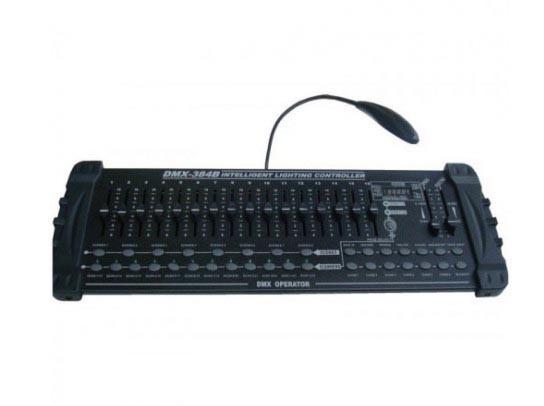 DMX контролер FREE COLOR C384
