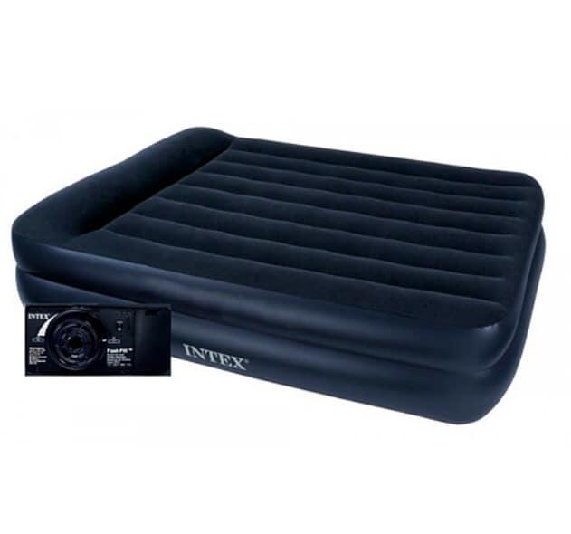 Надувная кровать Intex 64122