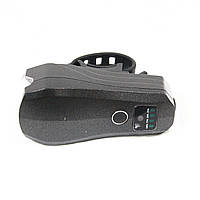Фара с зарядкой под USB, модель 3599 (GA-21), черный, фото 1
