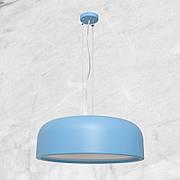 Люстра в стиле модерн (52-9518-3 blue)