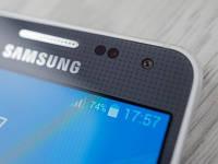 Огляд Samsung Galaxy Alpha