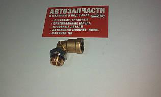 Фитинг пневматический грузовой угловой (спасатель) D 10 М 16х1.5 Camozzi