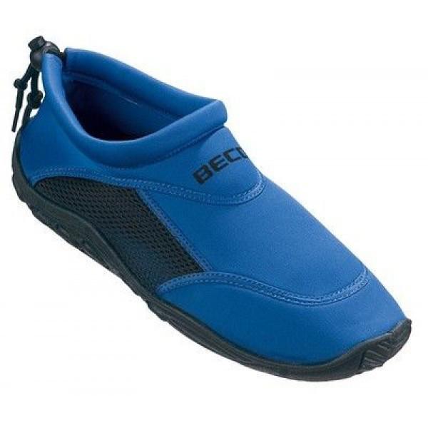 Тапочки для серфинга и плавания BECO 9217 60 синий/чёрный